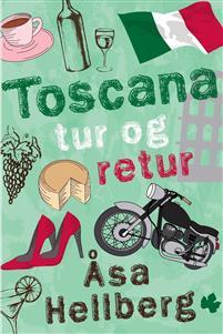 Toscana tur och retur, Danmark