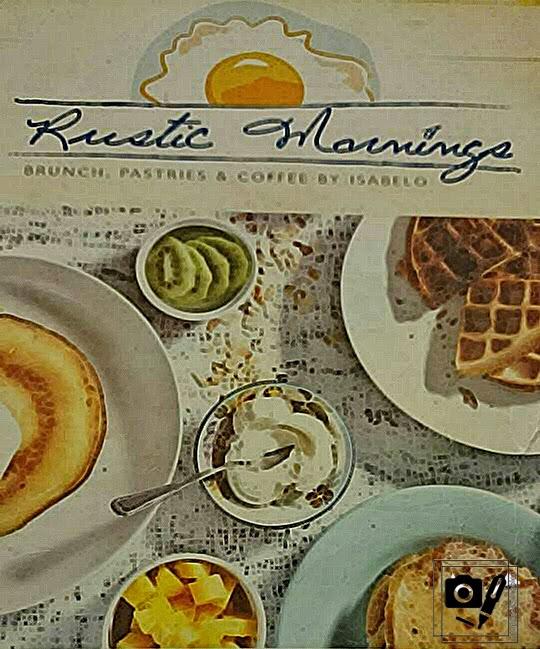 Rustic Mornings: Unplanned Sunday Breakfast In Marikina