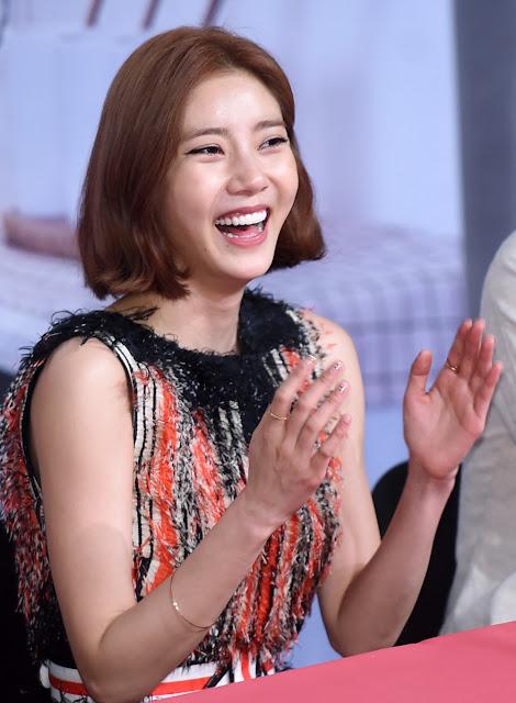 Taemin naeun real dating no fake 10