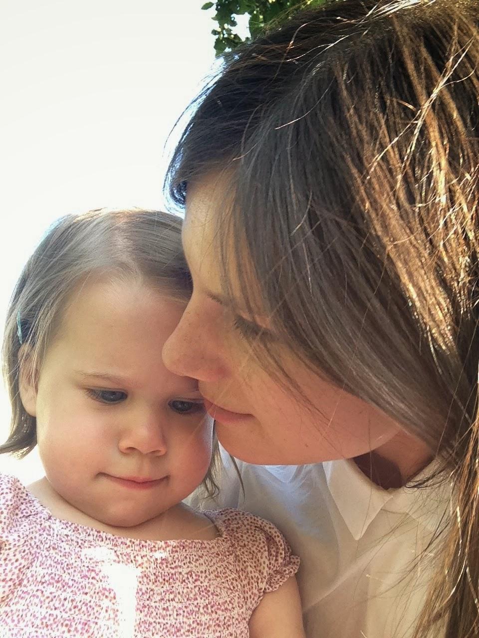 Блог моей дочурки)