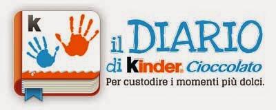 Kinder diario