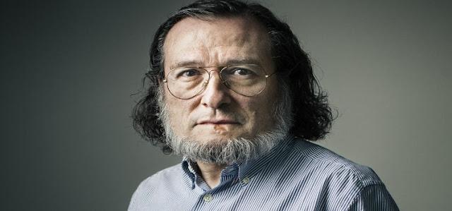 Entrevista a Santiago Niño Becerra