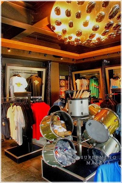 Hotel Yang Dekat Hard Rock Cafe Bali