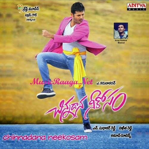 Chinnadana Neekosam Telugu Mp3 Songs Download