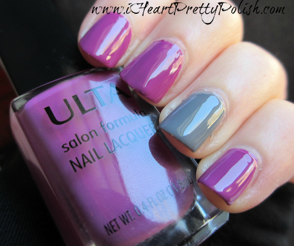 Ulta Plum Perfect Pure Ice Kiss Me here