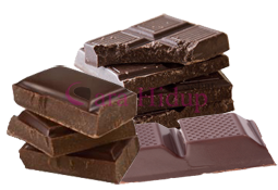 Gambar Manfaat coklat hitam