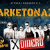 Marketonazo 2015 con X Dinero - 26 de junio