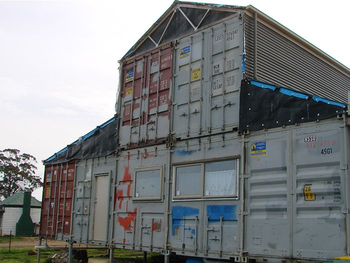Shipping container homes december 2012 - Cargo container homes ...