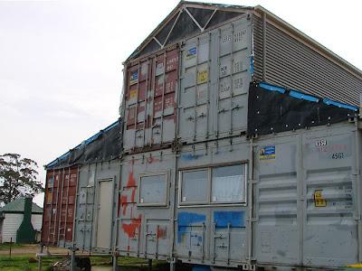 Isbu homes design canada joy studio design gallery best design - Shipping container homes canada ...
