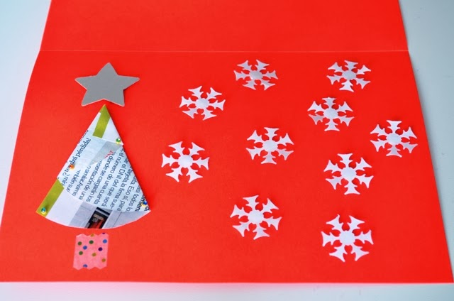 christmas desafio love craft