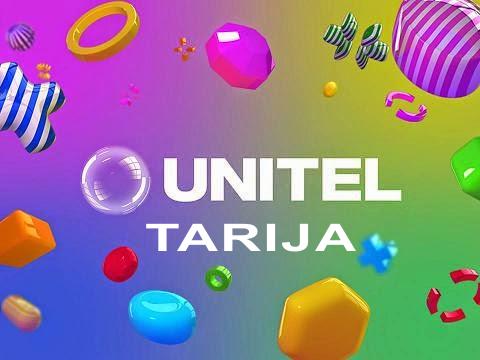 Ver en vivo canal - Unitel  Tarija