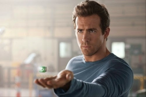 ryan reynolds green lantern warner bros dc comics bad movie