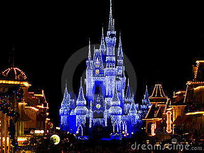 image for Magic Kingdom