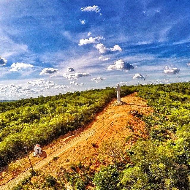 Serra do Gravié