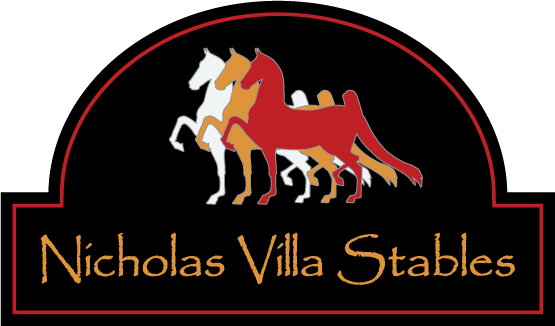 Nicholas Villa Stables