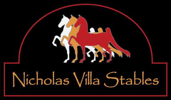Nicholas Villa Stables