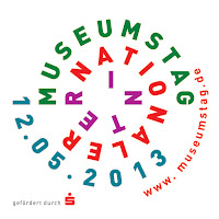 Logo vom Internationalen Museumstag