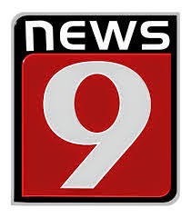 News9 TV Logo