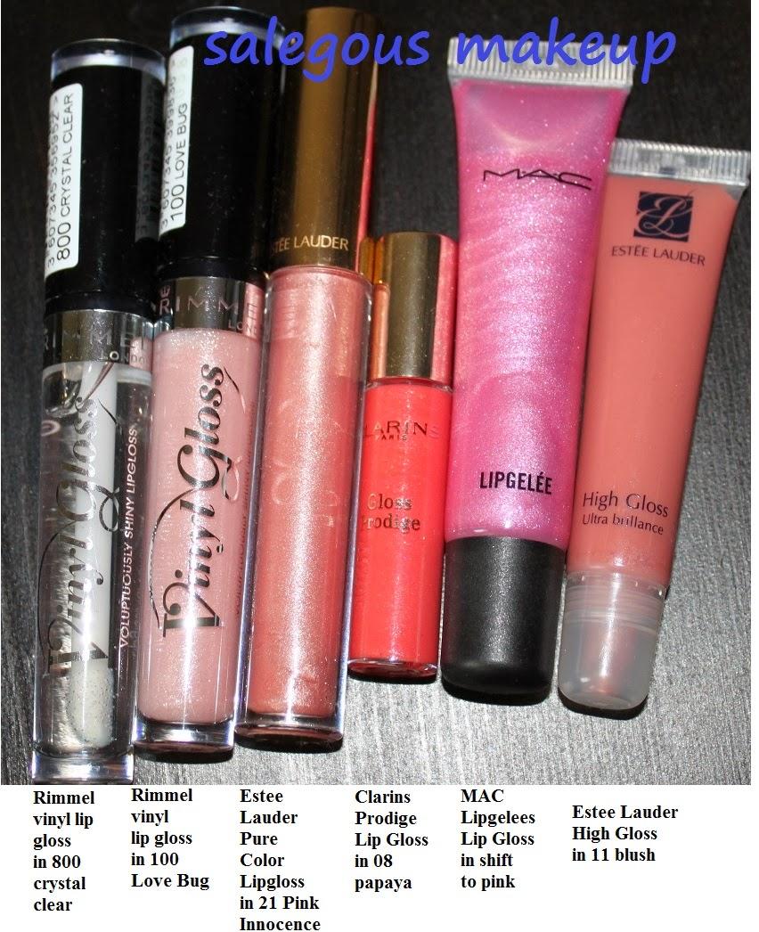 clarins lipgloss