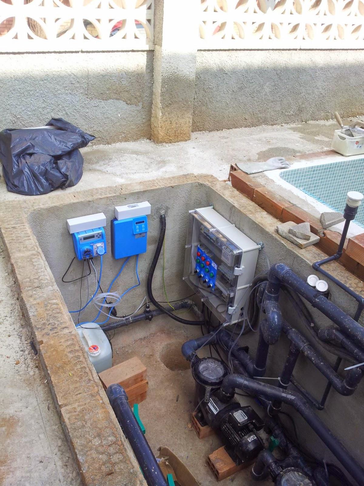 Grupo aquos construccion de jacuzzi desde cero telf 678 - Como hacer un jacuzzi ...