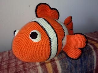 Rybka zwana Nemo