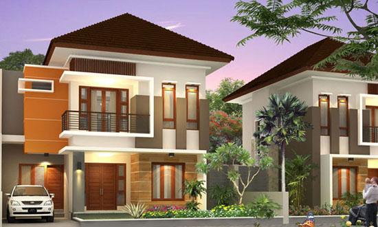 58 kB · jpeg, Rumah Dijual di Solo Daerah Colomadu Dua Lantai Type 68