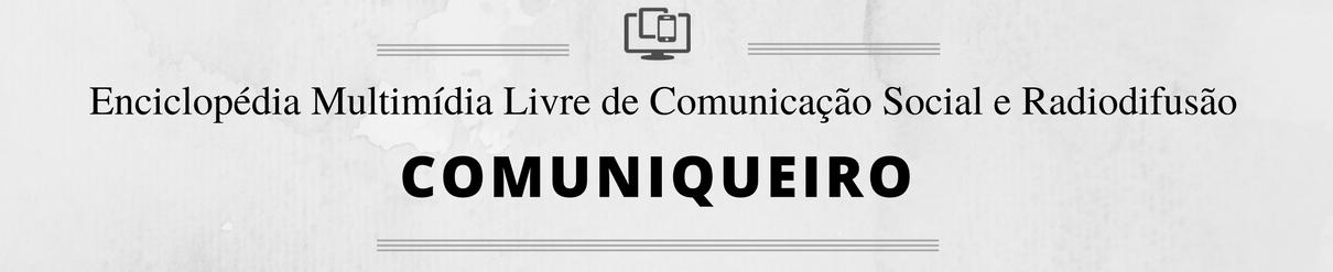 Enciclopédia Multimídia Livre de Comunicação Social e Radiodifusão
