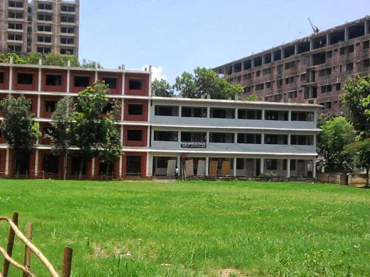 মিরপুর সরকারি উচ্চ বিদ্যালয়