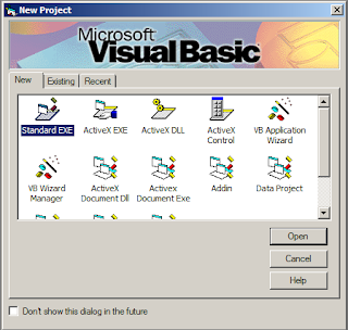 Download Microsoft Visual Basic 6.0 Full Serial