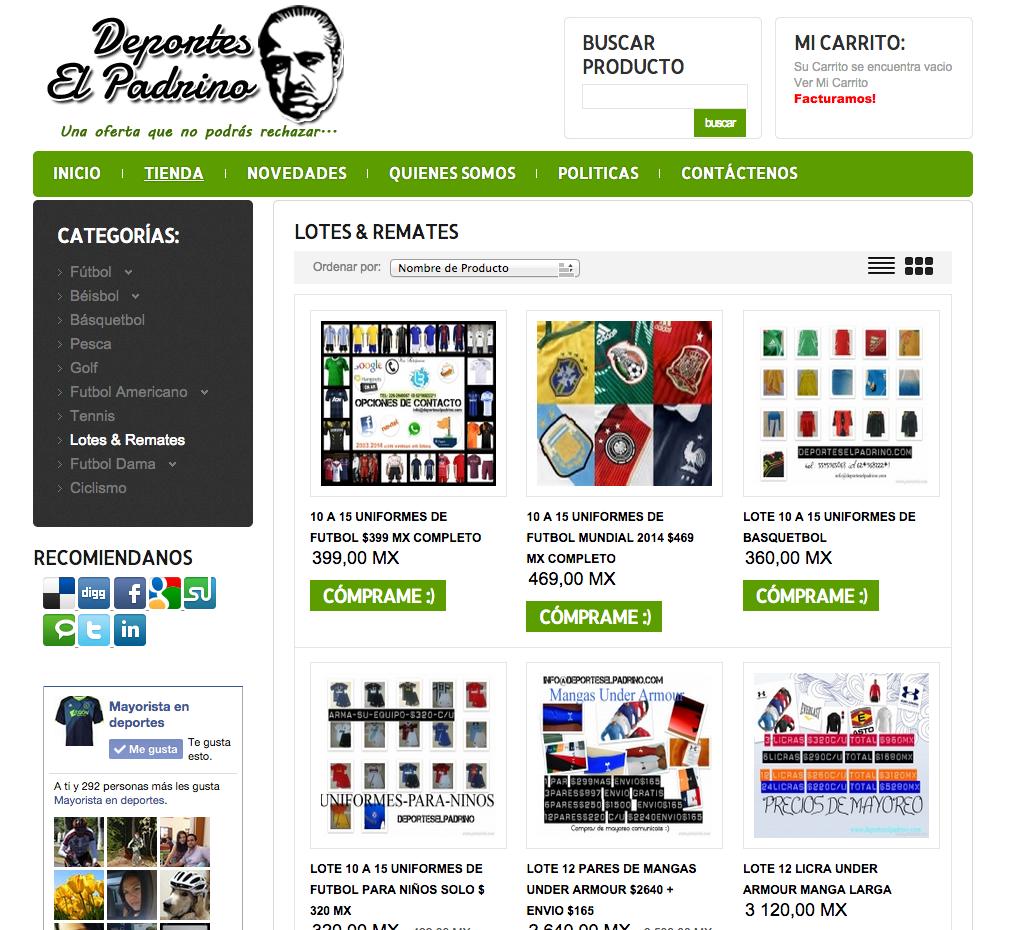 http://mayoristaendeportes.com/tienda/lotes-remates.html