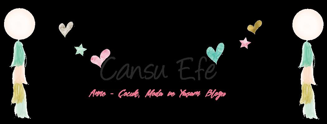 Cansu Efe