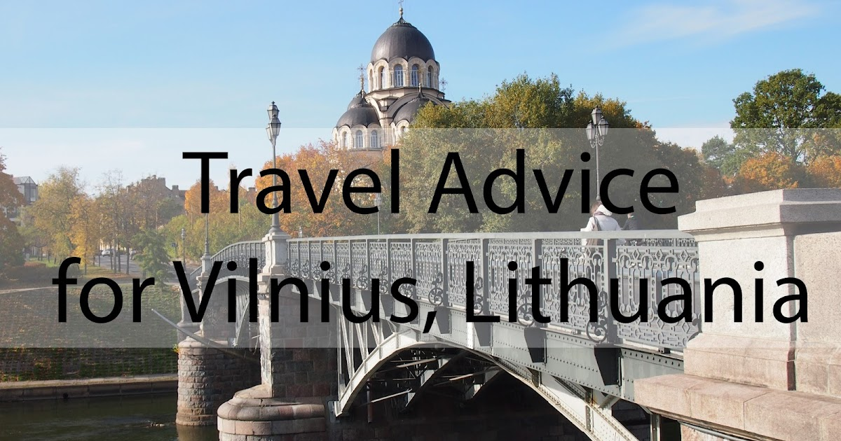 In Search Of: In Search Of's 5 Most Popular Vilnius Posts