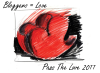 Pass the Love!
