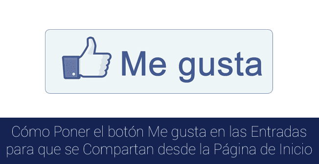 Insignia de boton de facebook
