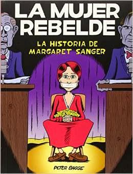 mujer rebelde