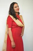 Nithya Menen new glamorous photos-thumbnail-7
