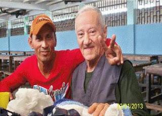 Armando Sosa Fortuny, un ejemplo opositor desde la prisión