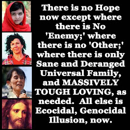 Hope is only where Universal Family is...