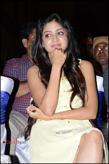 Poonam Kaur Pictures at Kiss Telugu Movie Audio Launch ~ Celebs Next