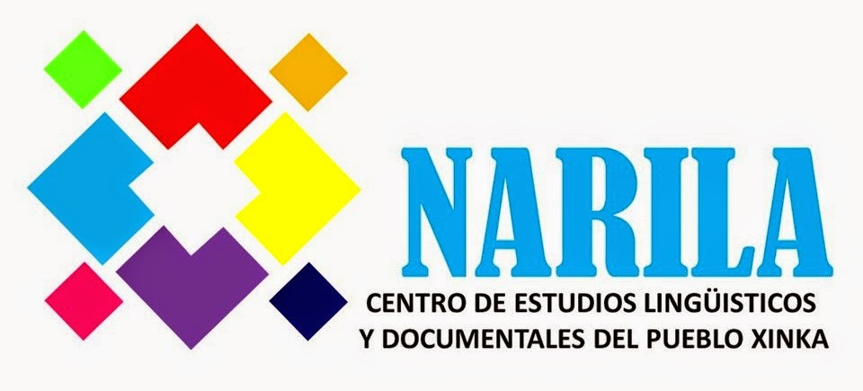 -NARILA- CENTRO DE ESTUDIOS LINGÜISTICOS DEL PUEBLO XINKA
