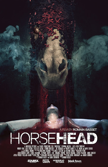 Horsehead (2014) tainies online oipeirates