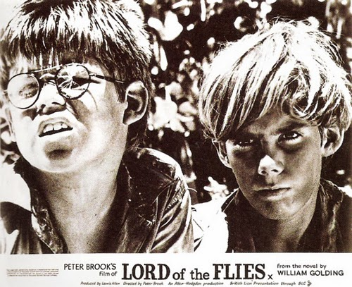 lord of the flies commentary Lord of the flies data sheet - zachary nguyen o comeaux  literary fiction, social commentary,  william golding wrote lord of the flies as a result of his.