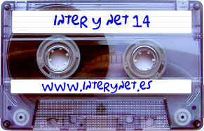 "interYnet 14 ""Despertador"""