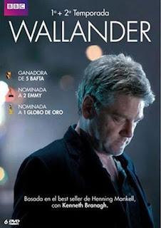 Wallander, BBC, Philip Martin, Niall MacCormick