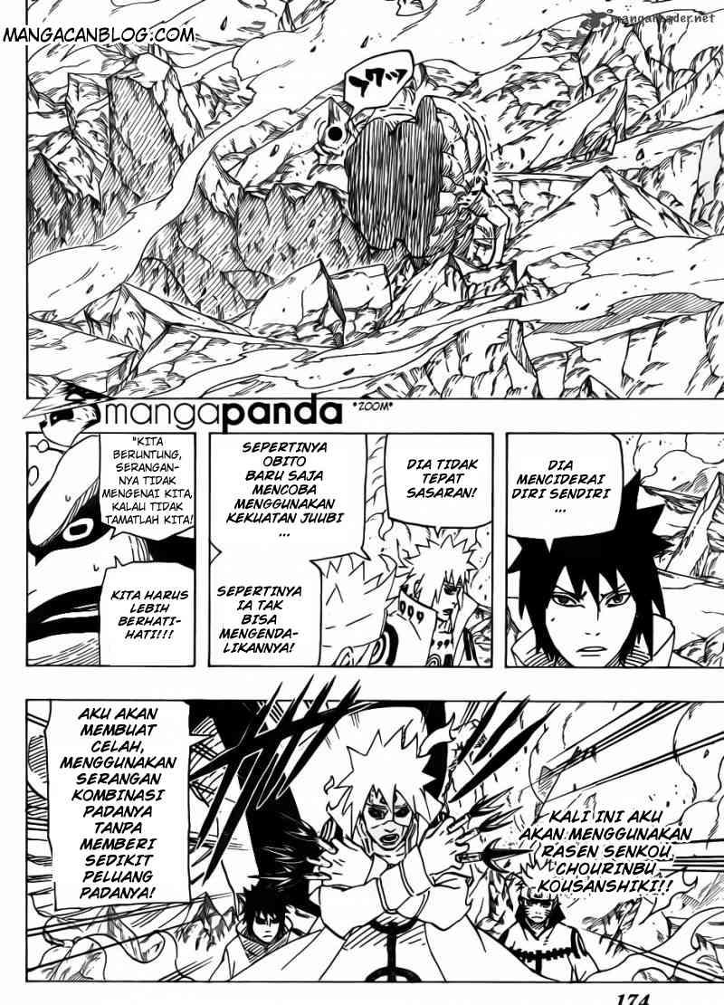 Komik naruto 640 - akhirnya 641 Indonesia naruto 640 - akhirnya Terbaru 6|Baca Manga Komik Indonesia|Mangacan