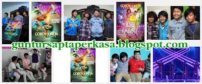 Foto Foto Coboy Junior Terbaru Lengkap
