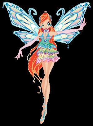 Winx fairies outfits season 3 enchantix - Winx club bloom enchantix ...