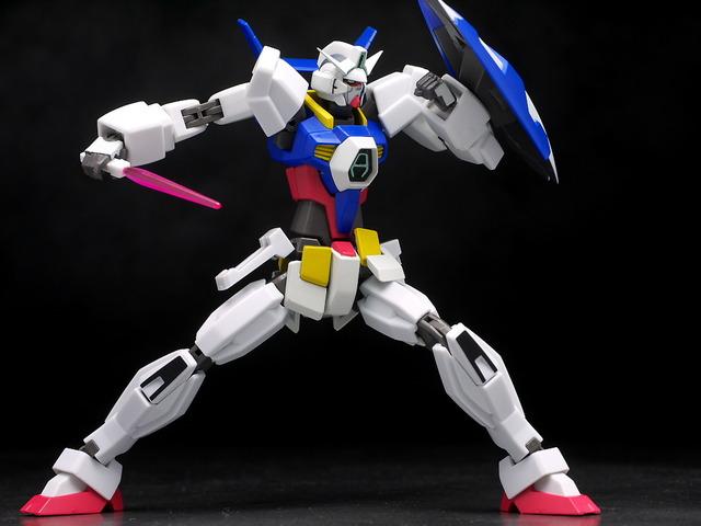 Robot Damashii Side MS Gundam Age-1 Normal