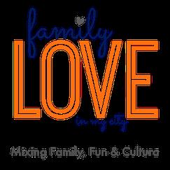 Family Love in My City