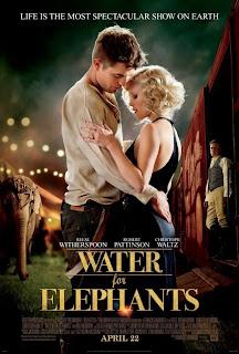 Watch Water for Elephants (2011) movie free online